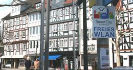 Hohe Auszeichnung: Bad Hersfeld gewinnt Preis für Smart City-Projekte