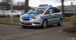 Vorsicht ist geboten: Aktuell Anrufe durch Falsche Polizisten in Alsfeld