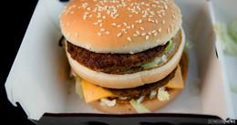 Fast-Food-Ketten: Gewerkschaft NGG fordert höhere Löhne im Landkreis
