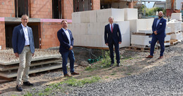 Vinzenz-Gruppe Fulda will Lücke im Pflegeangebot schließen