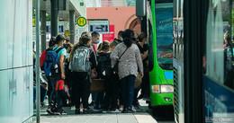 Tarifverhandlungen im ÖPNV: Die Fronten bleiben weiter verhärtet