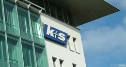 Deutlicher Zuwachs bei K+S: Umsatz um acht Prozent gestiegen