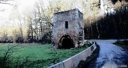 O Ewigkeit, du Donnerwort: Der Leichenzug bei der Gießlingskirche