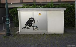 (Neue) Kunstwerke in der Innenstadt, die zum Nachdenken anregen