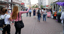 Wo genetzwerkt werden muss: Innenstadt gemeinsam attraktiver machen