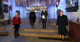 Gottesdienst zum 100.Todestag: Caritas-Gründer Lorenz Werthmann