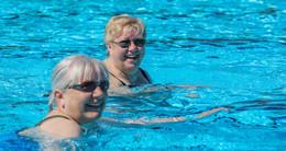 Rotenburger Waldschwimmbad öffnet am Wochenende