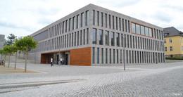 Deutschlandstipendiatin der Hochschule Fulda für Projekt ausgezeichnet