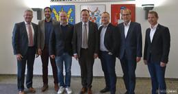 Thüringer Ministerpräsident Ramelow im Austausch mit der Kali-Region