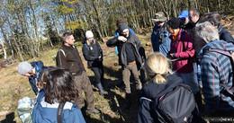 150 Naturschützer besuchen erste Biosphärentagung in der Rhön
