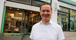 60 Jahre Theo Müller Optik - ab heute: 50 Prozent Jubiläumsrabatt