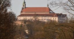 Arbeitsgruppe bündelt Aktivitäten zum Rückkauf der Franziskaner-Bibliothek