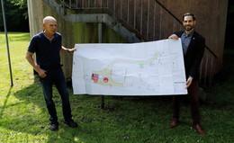 Kläranlage in Herfa: Grundhafte Sanierung vorgesehen