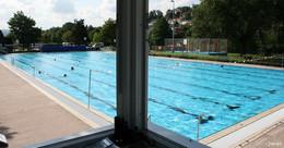 Freier Eintritt in Schwimmbäder kommt bei Einsatzkräften prima an