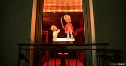 Zum Sankt-Martins-Fest: O|N-Bildergalerie mit bunten und strahlenden Laternen