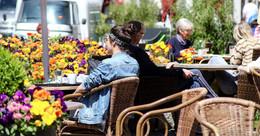 Kanzleramtschef ist zuversichtlich: Im Sommer können wir im Biergarten sitzen