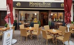 Neueröffnung der MandelRose - Zusammenschluss mit Café am Marktplatz