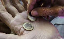 Altersarmut im Vogelsberg: Viele kommen aus Schamgefühl nicht zur Tafel