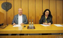 Kooperation zwischen Bonifatiushaus und Richard-Müller-Schule erneuert