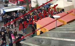 Heringer Weihnachtsmarkt fällt Pandemie zum Opfer