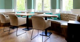 Corona-Kündigungen: Schloss Romrod und Villa Raab fehlt Personal
