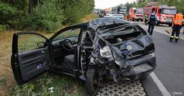 Tod einer 29-Jährigen war vermeidbar - 1 Jahr auf Bewährung für Lkw-Fahrer