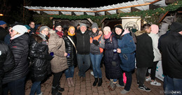 2. Steinbacher Weihnachtsmarkt hat alles, was das Herz begehrt