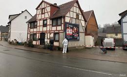 Man hörte nur die Schreie des Täters - Mann aus Oberaula tötet 35-Jährigen