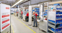Corona-Krise trifft Medizintechnik-Hersteller: Ondal kündigt 30 Mitarbeitern