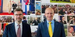 25.000 Euro für Gedenkstätte Point Alpha aus Bundesmitteln