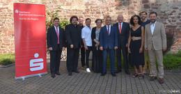 Sparkasse fördert die Festspiele erneut mit 100.000 Euro
