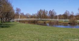 Neubau der Fuldabrücke wird realisiert – Grünes Licht für Archivgebäude