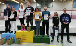 Badmintonverein Alsfeld trumpft mit guten Ergebnissen auf