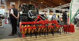 Ein Paradies für Landwirte: 7. Hessische Landwirtschaftsmesse HeLA
