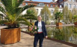 Wenke Selke neue Geschäftsführerin der Touristik & Service GmbH
