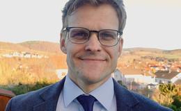Mario Strauß ist neuer Schulleiter der Grundschule am Langenberg in Müs