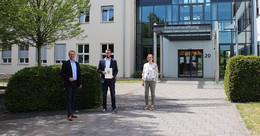 Leader-Mittel unterstützen Tom Lukas bei Übernahme der SK-Aktivbau GmbH