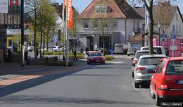 Während der Sommerferien: Josefstraße wird saniert
