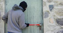Sommerkampagne der Polizei: Einbrechern keine Chance geben