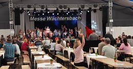 Braucht es noch die Messe Wächtersbach? - Pressemeldung sorgt für Kritik