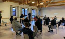 Bürgerliste Niederaula stellt Kandidaten-Liste für die Kommunalwahl auf