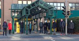 SPD drängt darauf: Edeka-Markt in der Hainstraße schnellstens umsetzen