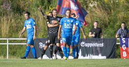 SGB im Finale: Klare Angelegenheit im Duell der Hessenligisten