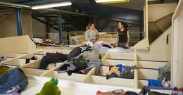 Kolping Recycling GmbH (21): Sozial | Kompetent | Fair