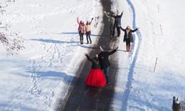#AllesAnders 2021 im Scheppenbachtal: Prinzen Drive-In statt Umzug
