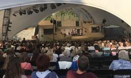 Mary Poppins und der Glöckner kommen - Grandioses Theater-Erlebnis