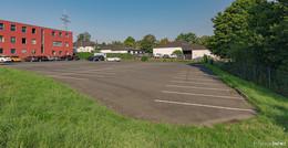 130 Stellplätze: Parkhaus an der Alten Ziegelei gegen Parkplatzmangel