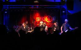 Gesegneter Advent Rock 'n' Roll für einen guten Zweck im Fuldaer Kulturkeller