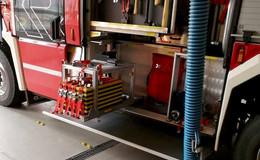 Wer macht so etwas? Diebe klauen Rettungsgerät aus Feuerwehrgerätehaus