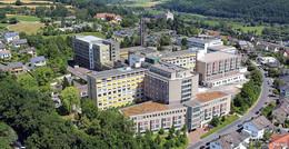 Neue Besuchsregelung im Klinikum Hersfeld-Rotenburg